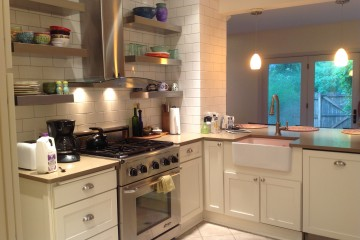 Ingersoll Kitchen & Bath Remodeling