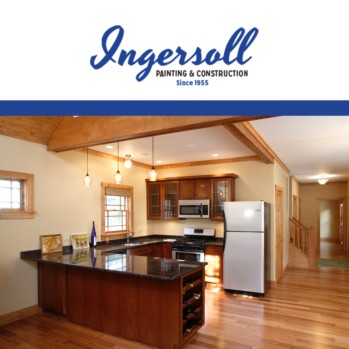 Ingersoll Painting and Construction > Home